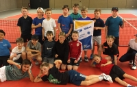 Läger för Pojkar -02-08 i Växjö Ready Play NG Utbildningsläger P 10 10/3
