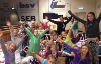 Läger för Flickor -02 i Värnamo 23-24/11