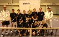Läger för Pojkar -01 i Kalmar 23-24/11