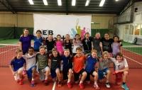 Läger för Flickor och pojkar -03 i Mälarhöjden 28/3