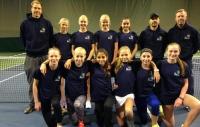 Läger för Flickor -02 i Nationellt läger i Jönköping 19-22/9