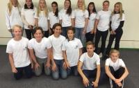 Läger för Flickor och pojkar -02 i Stockholm (KLTK) 18/10