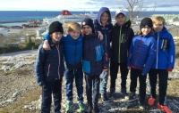 Läger för Pojkar -04-05 i Visby 18-20/3
