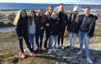 Läger för Flickor -02-05 i Visby 18-20/3
