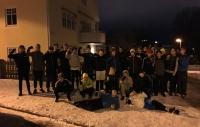 Läger för Pojkar -04 i Växjö (Ready Play TC) 11-12/2